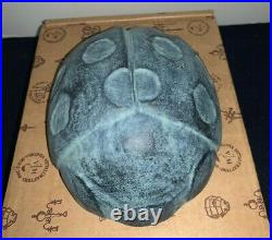 (New-in-Box) Virginia Metalcrafters 3479 (18-28V) Cast Iron LADY BUG DOORSTOP